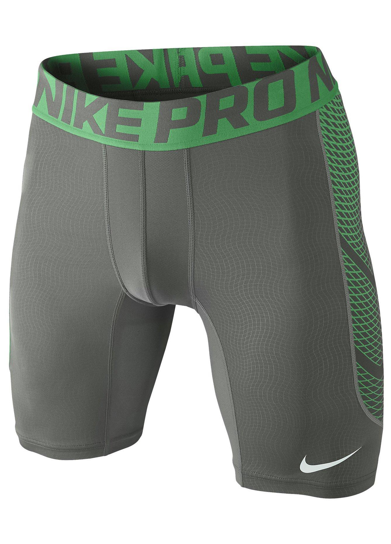 """Kompresní šortky Nike Hypercool 6"""""""