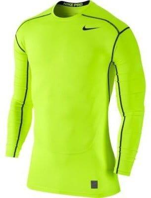 Tricou cu maneca lunga Nike HYPERCOOL COMP LS TOP