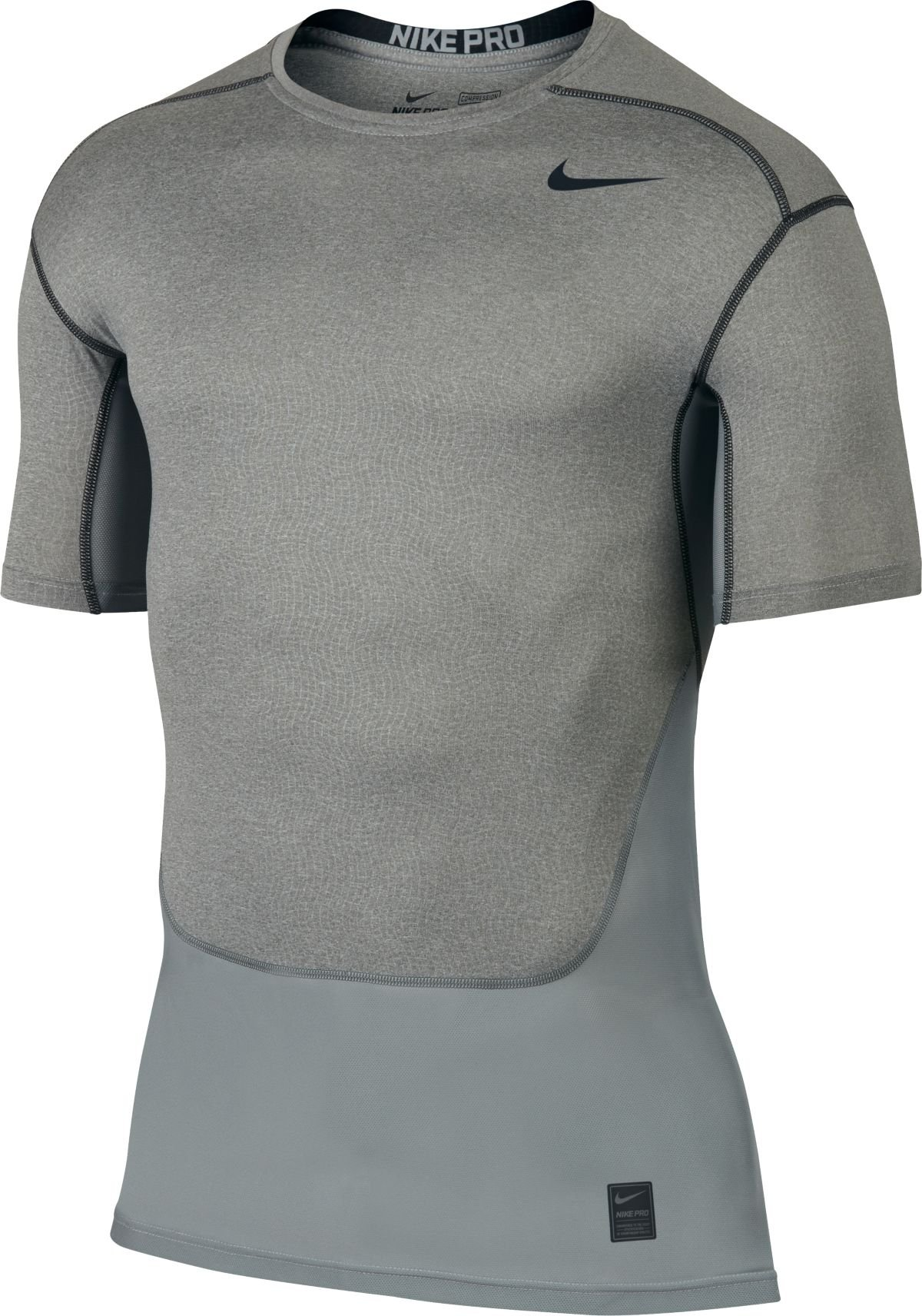 Kompresní triko Nike HYPERCOOL COMP SS TOP