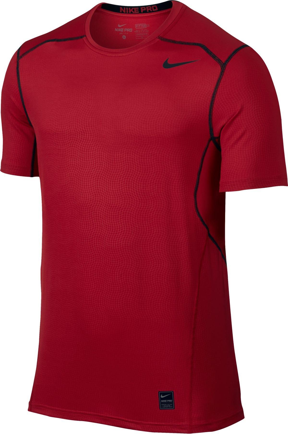 Triko Nike HYPERCOOL FTTD SS TOP