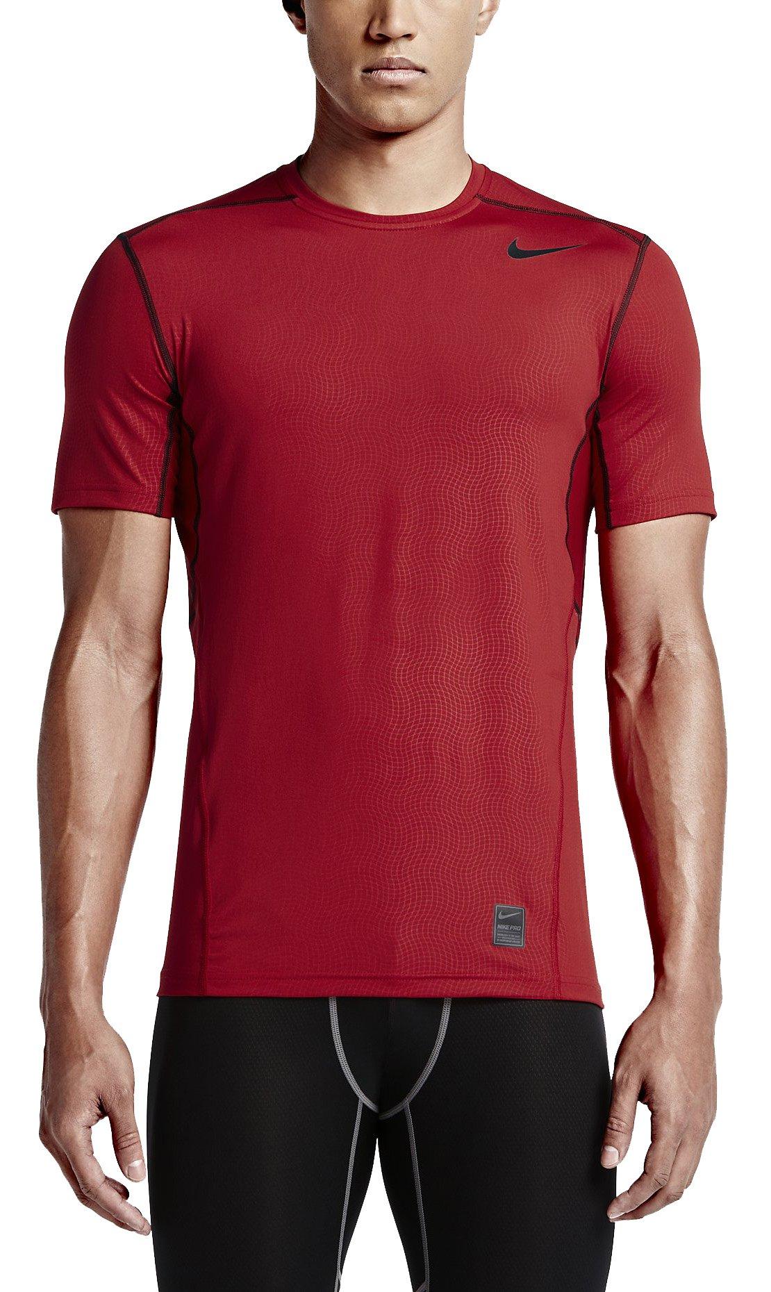 Funkční triko Nike Hypercool Fitted