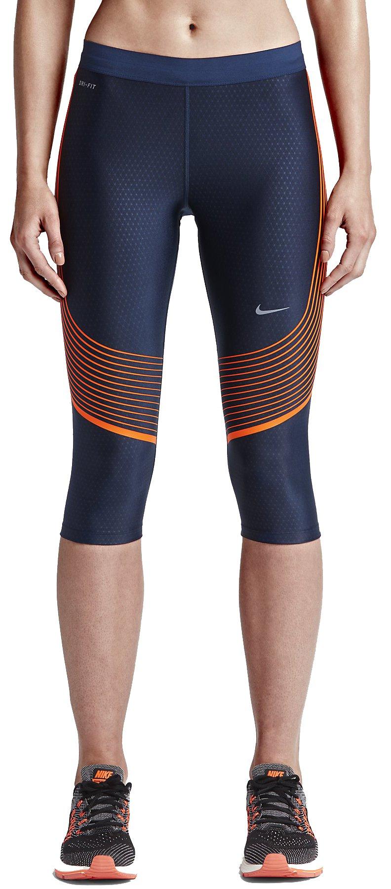 Kalhoty 3/4 Nike POWER SPEED CAPRI