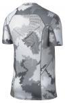 Kompresní triko Nike M NP HPRCL TOP SS FTTD AOP – 2