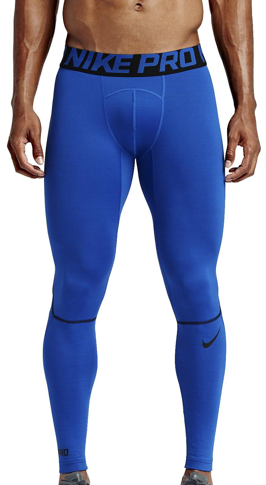 Legíny Nike Pro Combat Hyperwarm