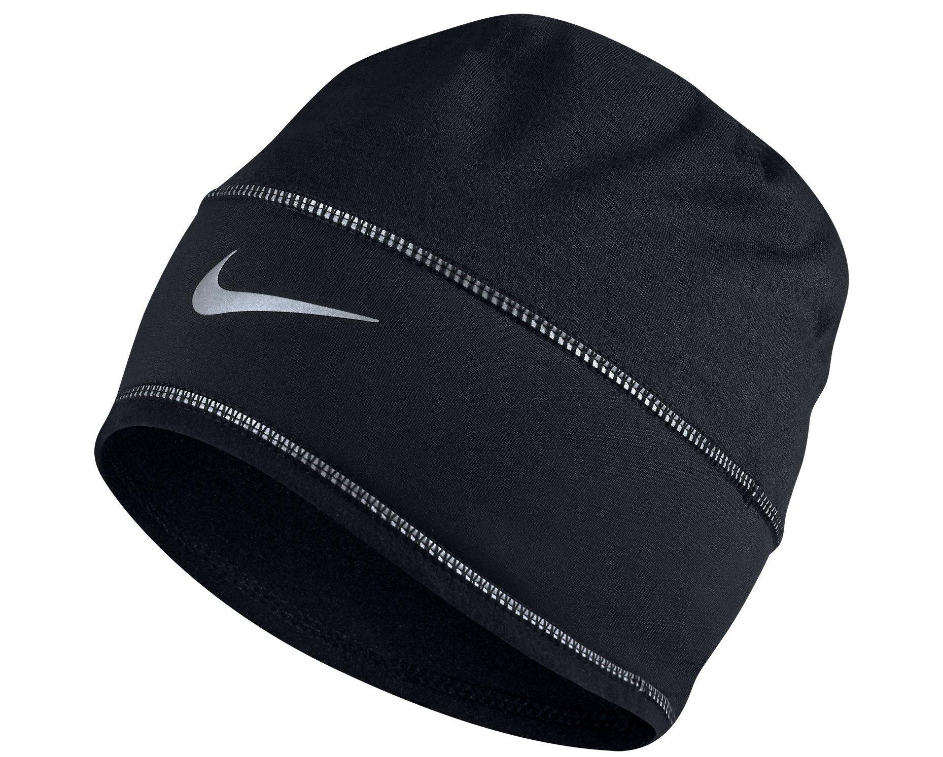 Čepice Nike Beanie Skully Run