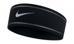 Čelenka Nike W NK HEADBAND RUN