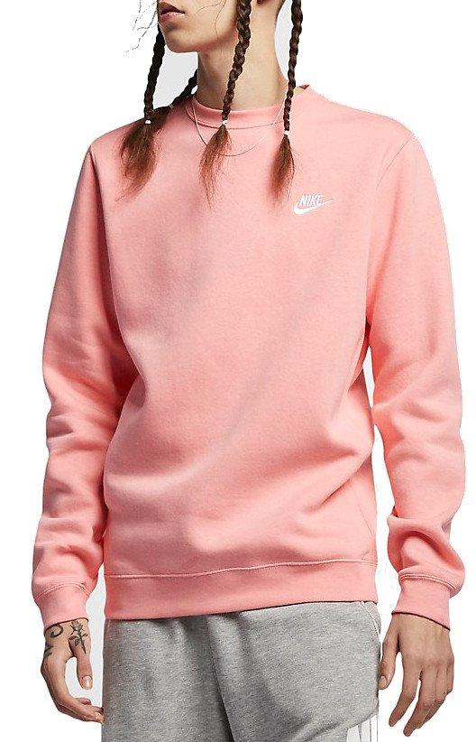 Sweatshirt Nike M NSW CLUB CRW BB