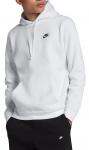 Mikina s kapucí Nike M NSW CLUB HOODIE PO BB