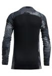 Tričko Nike Pro Hyperwarm AOP Crew – 2