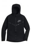 Mikina s kapucí Nike B NSW TCH FLC WR HOODIE