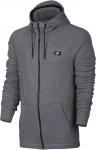 Mikina s kapucí Nike M NSW MODERN HOODIE FZ FT
