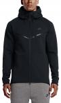 Mikina s kapucí Nike M NSW TCH FLC WR HOODIE FZ