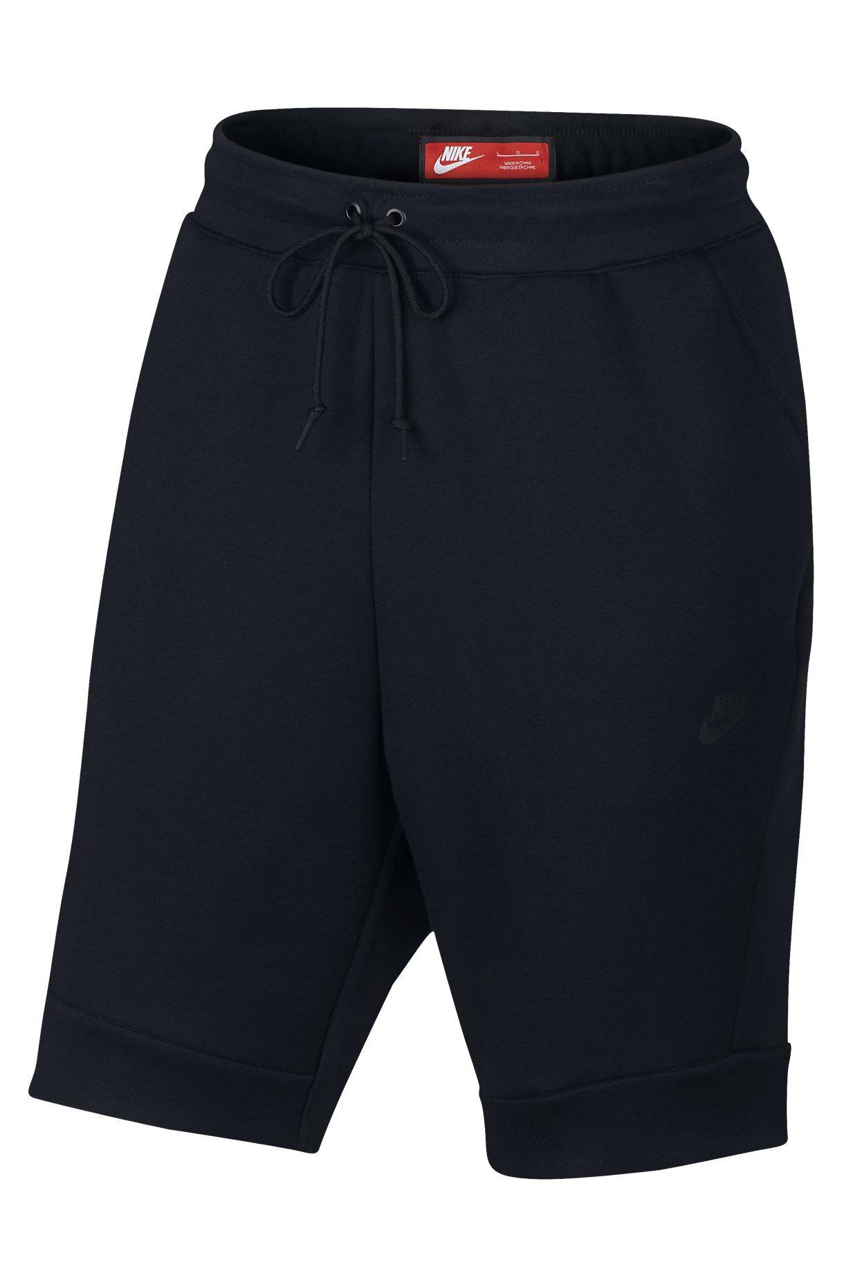 Kraťasy Nike Sportswear Tech Fleece