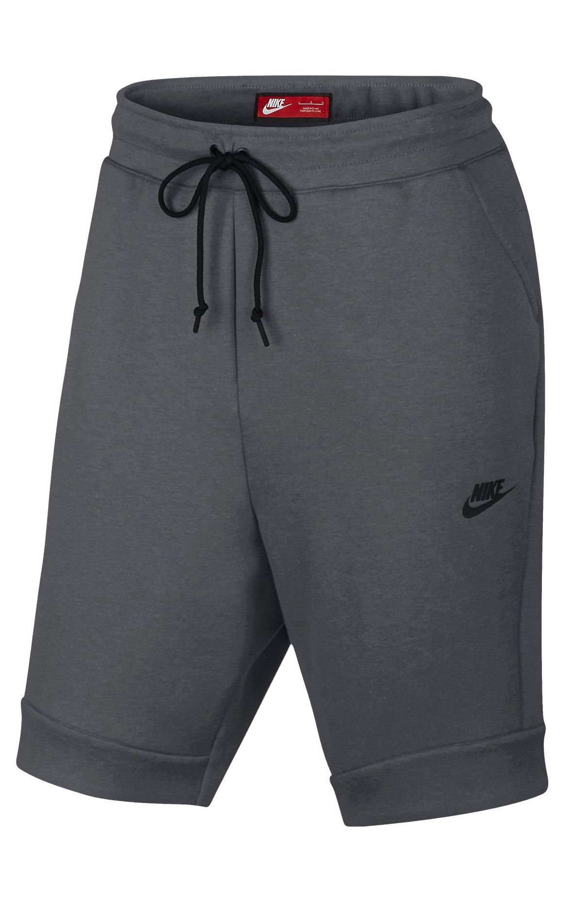 Šortky Nike M NSW TCH FLC SHORT