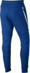 tech fleece jogging blau f438