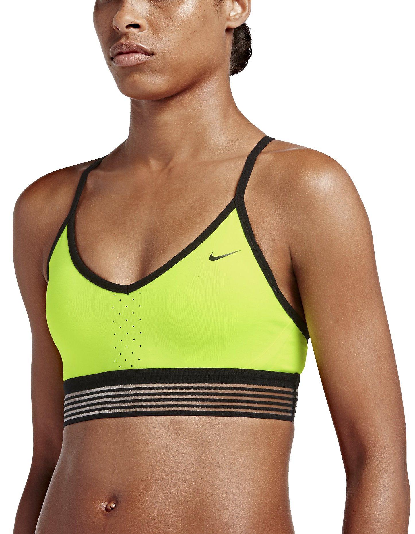 Podprsenka Nike NEW  PRO INDY COOL BRA
