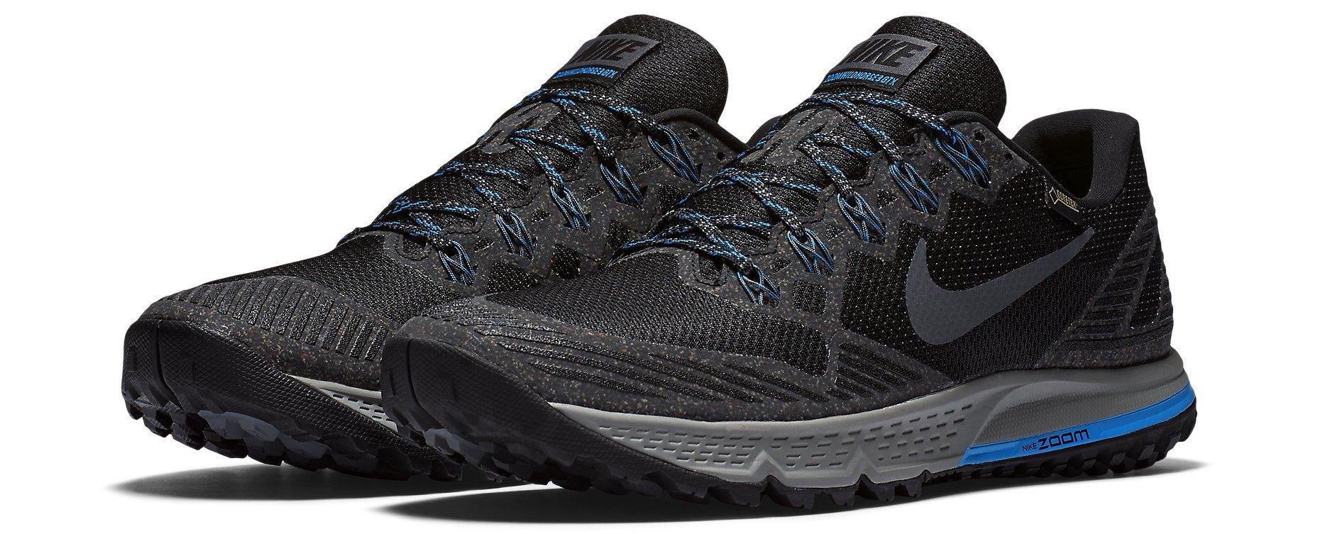Zapatillas para trail Nike AIR ZOOM WILDHORSE 3 GTX