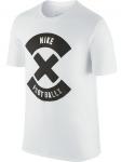 Triko Nike FOOTBALL X LOGO TEE