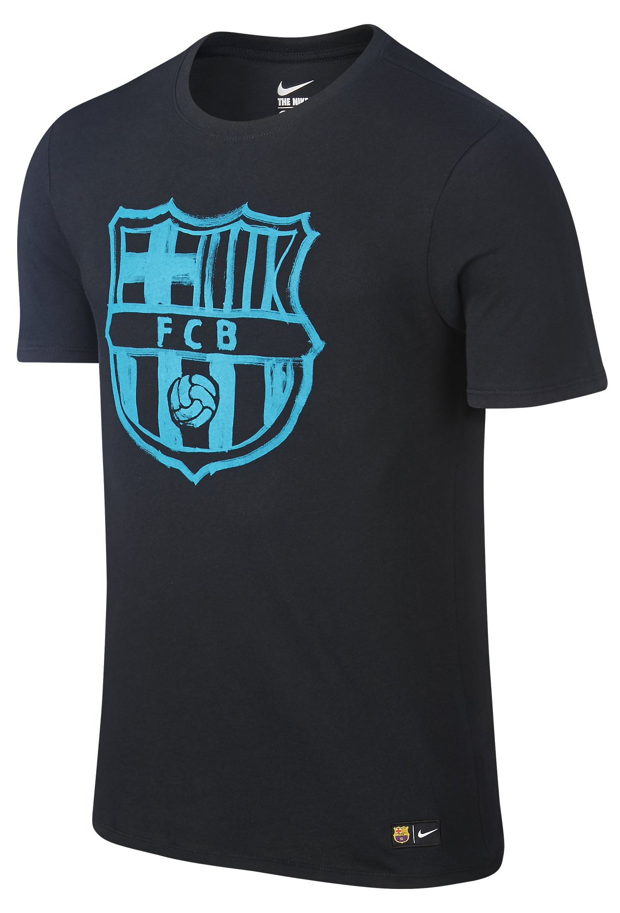 Triko Nike FCB Crest