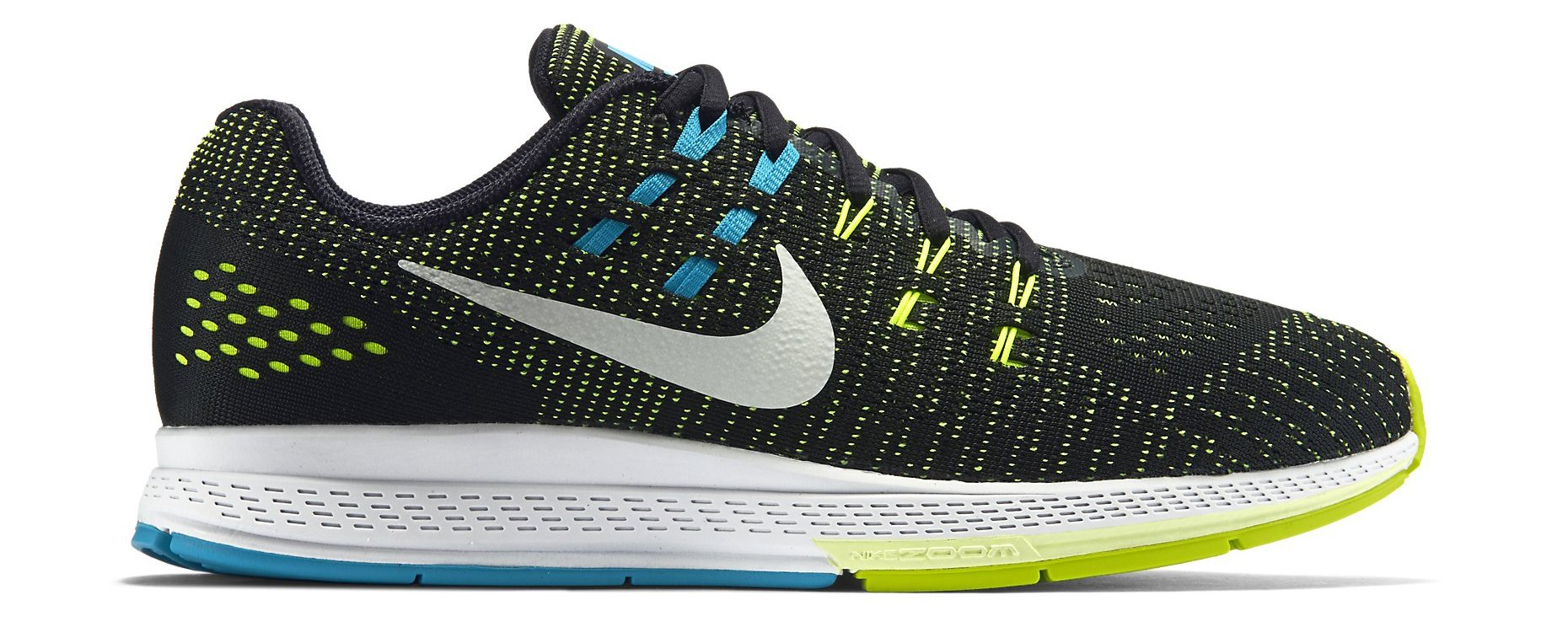 Běžecké boty Nike Air Zoom Structure 19