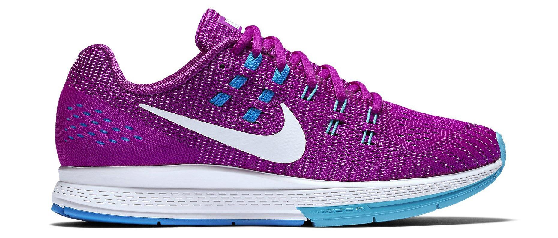 Běžecké boty Nike W AIR ZOOM STRUCTURE 19