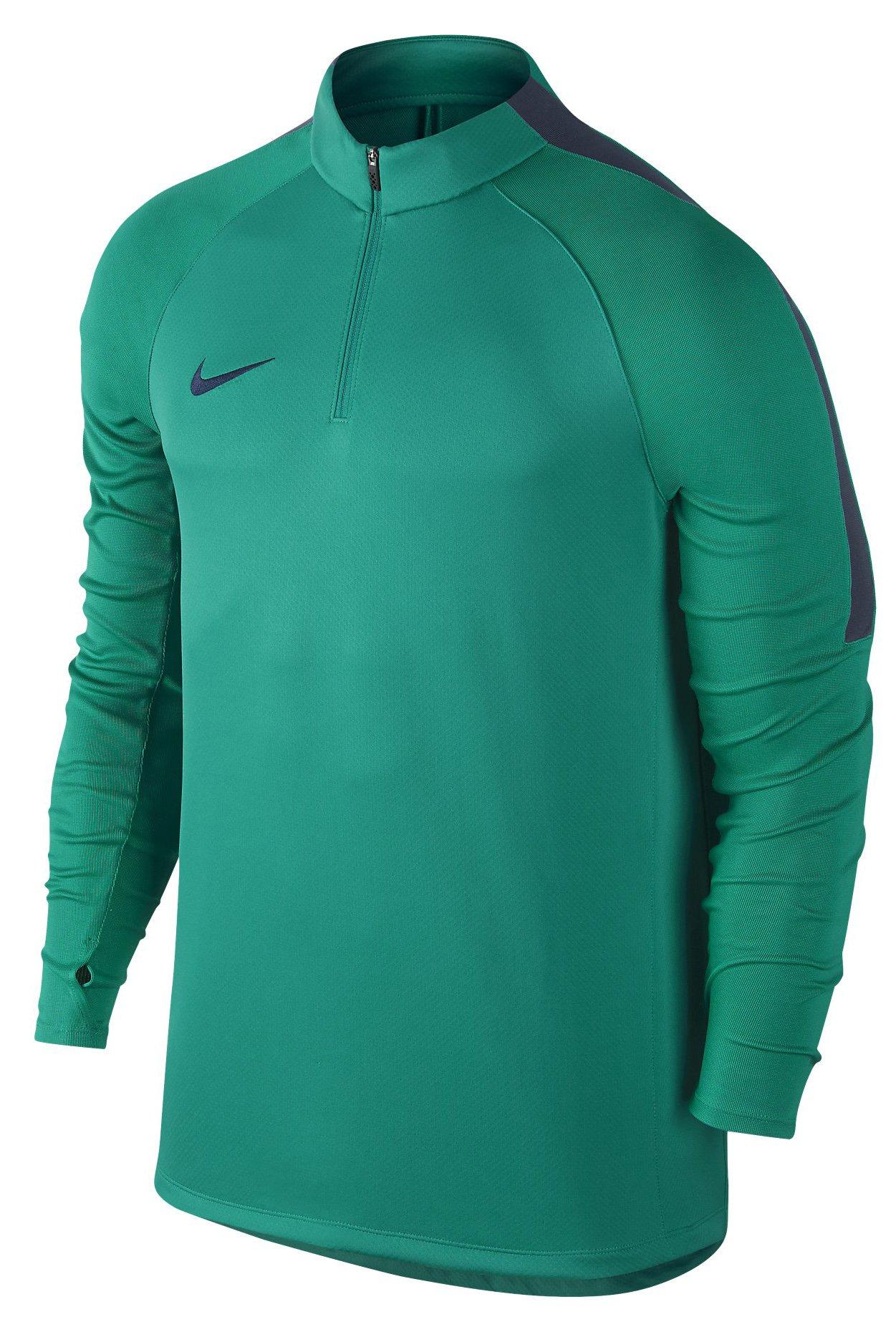 Tréninkové triko s dlouhým rukávem Nike Dril Top Squad