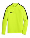 Tréninkové triko s dlouhým rukávem Nike Dril Top Squad – 1