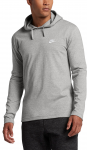 Mikina s kapucí Nike M NSW HOODIE PO JSY CLUB