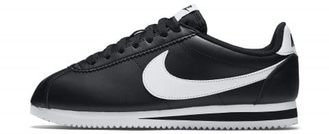 Chaussures Nike WMNS CLASSIC CORTEZ LEATHER