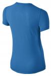 Dívčí triko Nike Hypercool – 1