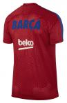 Fotbalový dres Nike F.C. Barcelona Dry Squad Graphic – 2