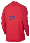 Tričko Nike FC Barcelona Dril Squad – 2