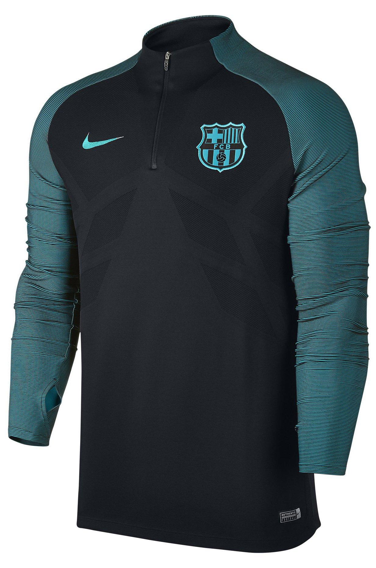 Tričko Nike Barcelona Strike Dril