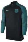 Triko s dlouhým rukávem Nike FCB M NK STRKE DRIL