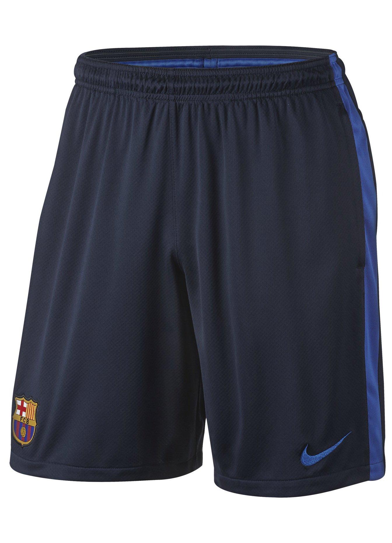 Kraťasy Nike FC Barcelona