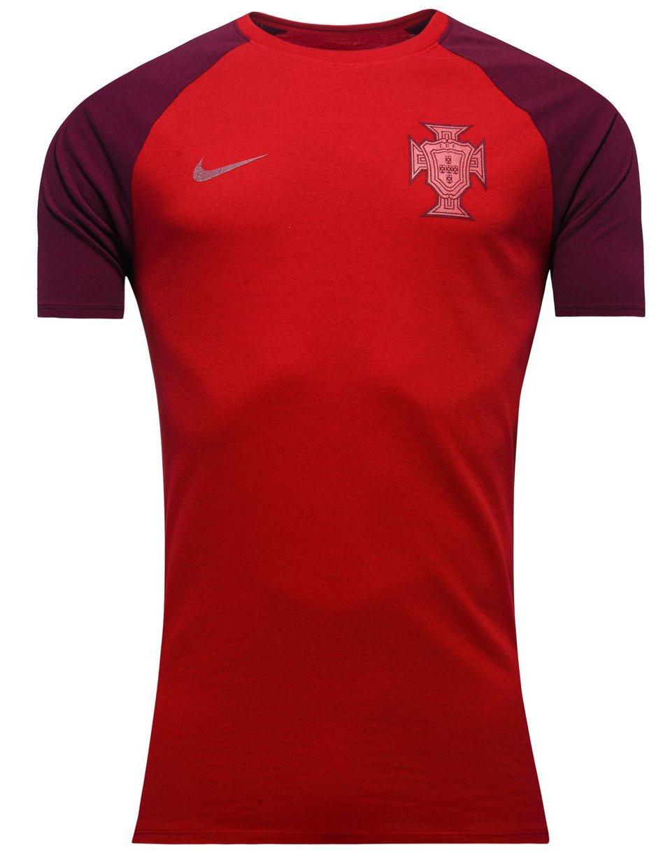 Triko Nike FPF MATCH TEE