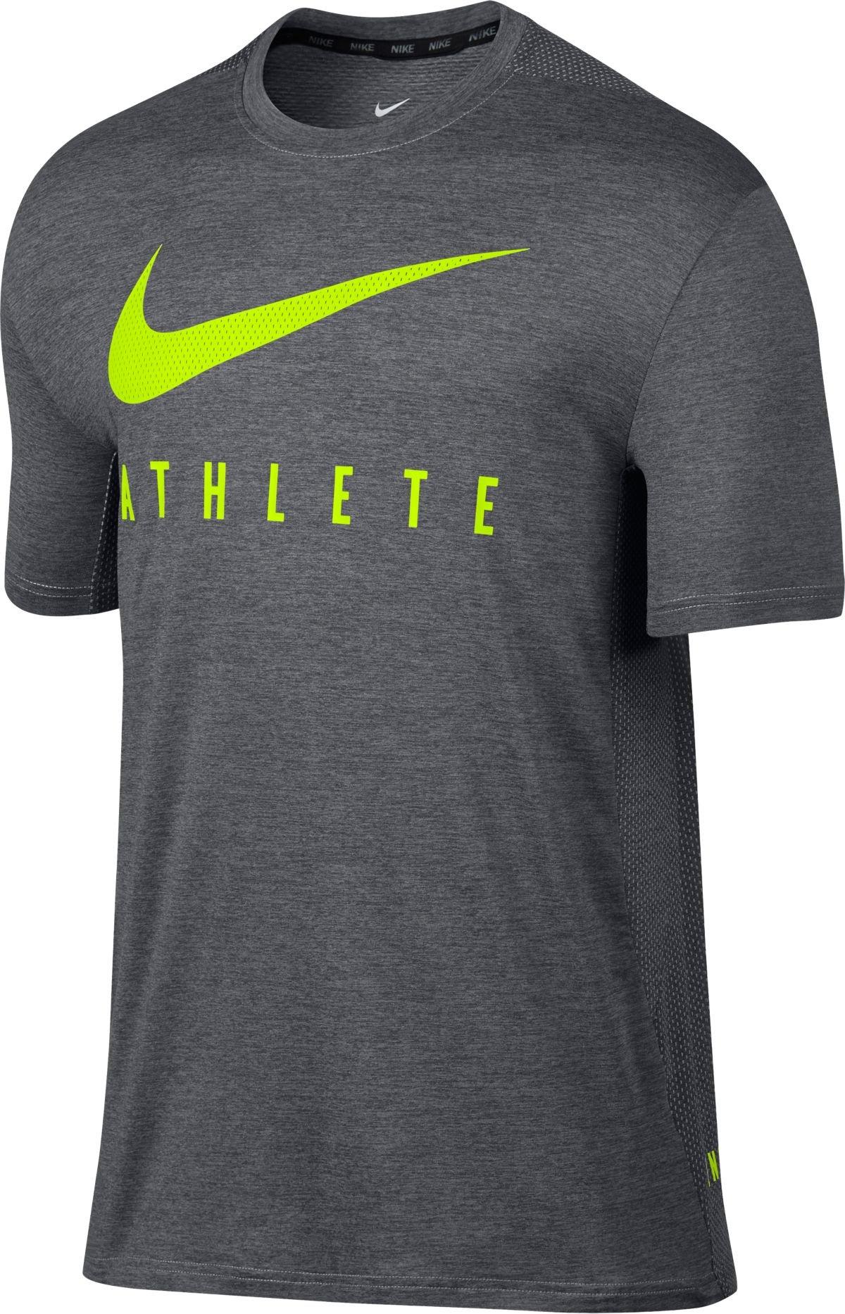 Triko Nike M TOP SS TOUCH PLUS GFX