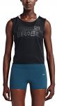 Tílko Nike W NK DRY TOP SL ENERGY BRAZIL