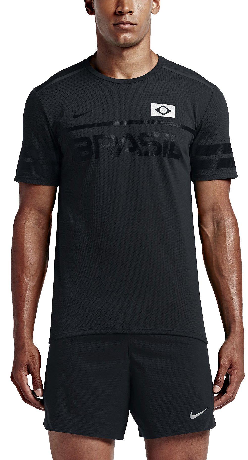 Nike Dry Team Brazil