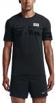 Triko Nike M NK DRY TOP SS ENERGY BRAZIL