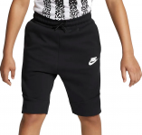 tech fleece short trousers short kids