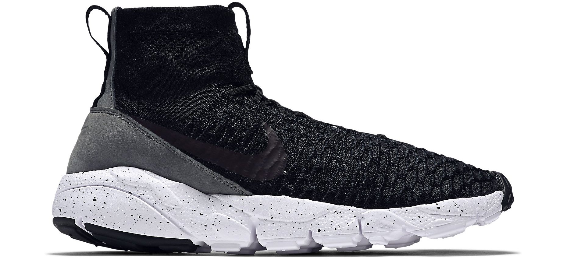 Boty Nike Air Footscape Magista Flyknit