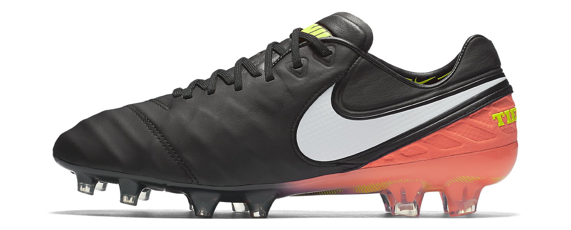 differently ba880 86a99 wholesale football shoes nike tiempo legend vi fg aa459 8a7fd