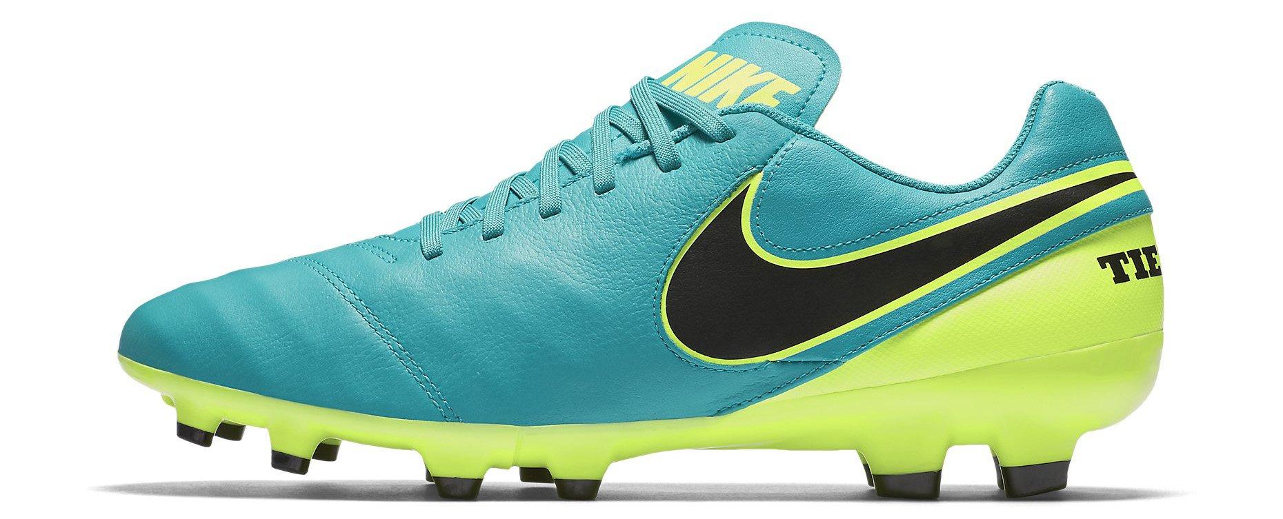 Kopačky Nike Tiempo Genio Leather FG