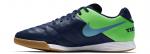 Sálové kopačky Nike Tiempo Genio II Leather – 3