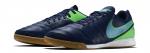 Sálové kopačky Nike Tiempo Genio II Leather – 5