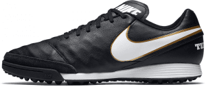 TIEMPO GENIO II LEATHER TF