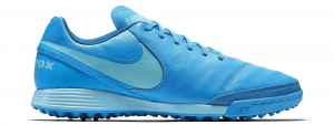 TIEMPOX GENIO II LEATHER TF
