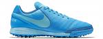 Kopačky Nike TIEMPOX GENIO II LEATHER TF
