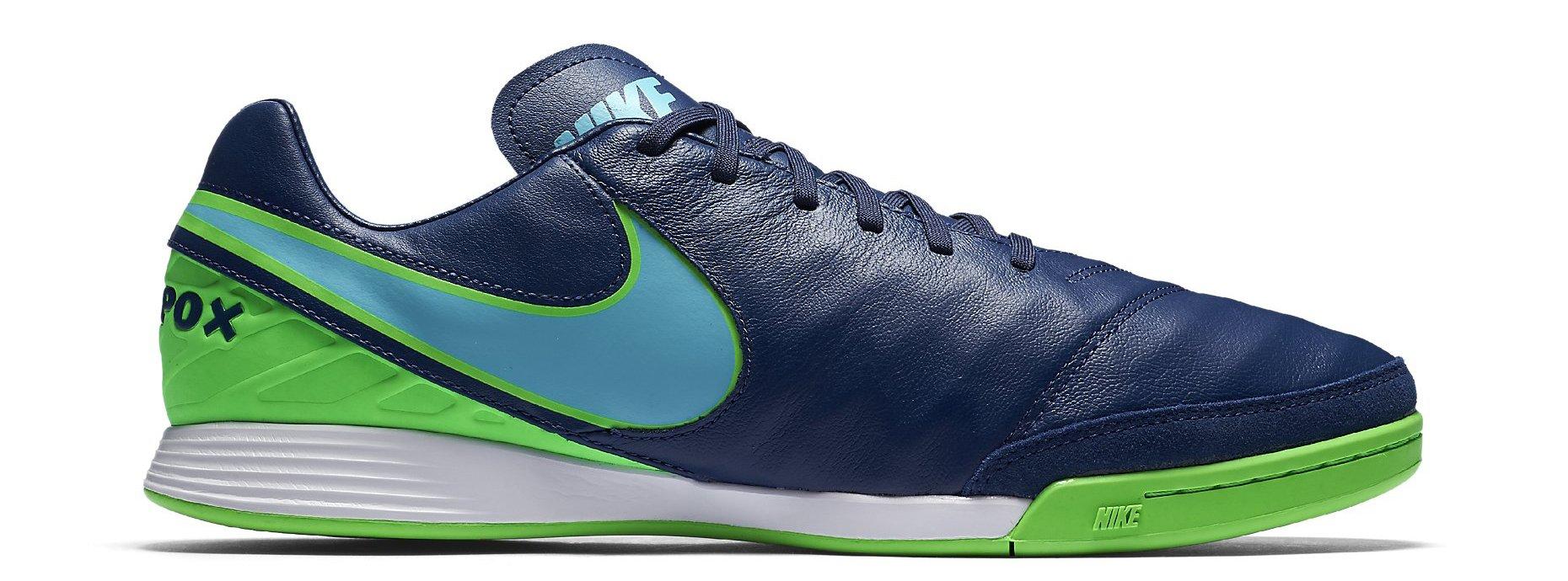 Sálovky Nike Tiempo Mystic V IC